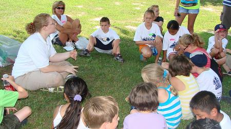 Los niños opinan sobre el anteproyecto de Ley de Educación