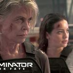 'Terminator: Destino oscuro' lanza su tráiler final y es el mejor hasta ahora