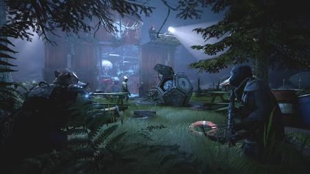 Ya puedes probar Mutant Year Zero: Road to Eden gracias a una demo que ha recibido en Steam