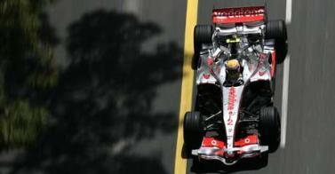 Primera batalla vencida para McLaren