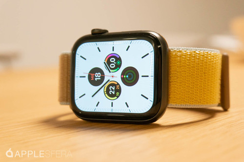 iPhone 11 Pro de 256 GB por 1.149 euros, Apple Watch Series 5 por 356,39 euros y iPad mini (2019) por 350,99 euros: Cazando Gangas