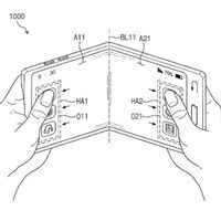 Samsung confirma que su móvil plegable llegará antes de final de año