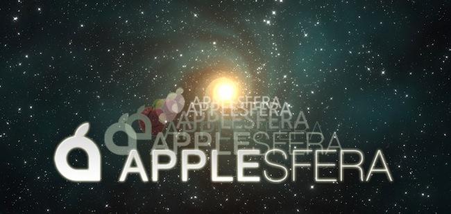Applesfera 6 años