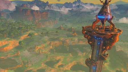 The Legend of Zelda: Breath of the Wild nos muestran 40 minutos más del juego