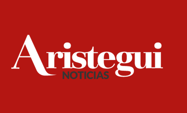 Aristegui - Magazine cover