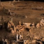 Ésta es la construcción más antigua del ser humano y se ha encontrado en Francia