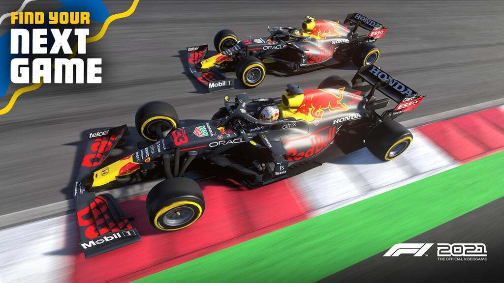 Análsis de F1 2021: el mejor juego de Fórmula 1 jamás hecho