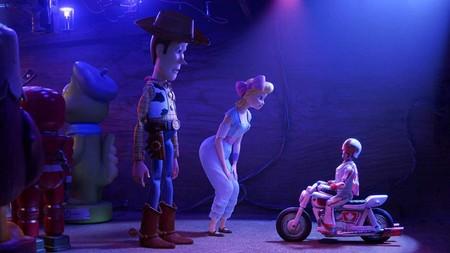 ¿Se ha estancado Pixar? Cómo 'Toy Story 4' encuentra una nueva fórmula para continuar con los éxitos del estudio de Disney