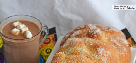 Pan de muerto en Thermomix, papitas al horno con especias orientales y más en Directo al Paladar México