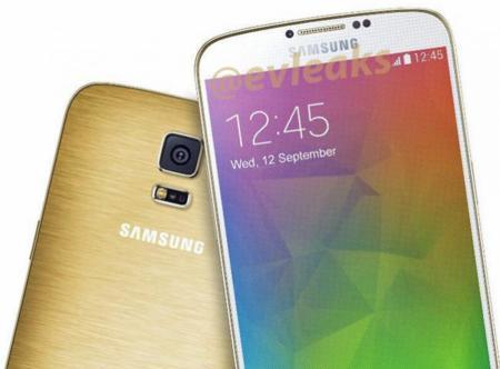 Tres nuevas imágenes filtradas nos dan más pistas acerca del Galaxy F, el posible próximo «buque insignia» de Samsung