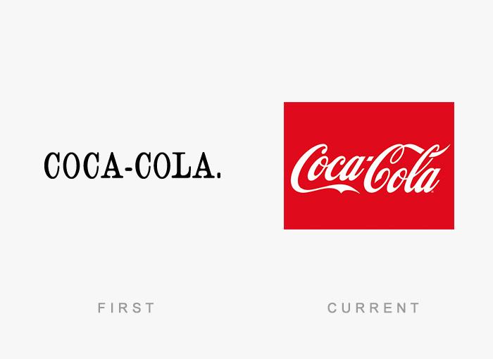 Foto de El antes y después de los logos (27/38)