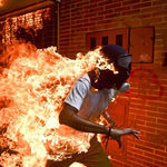 Desvelados los finalistas del concurso World Press Photo 2018