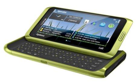 Nokia E7 es el caballo ganador de Nokia en 2011