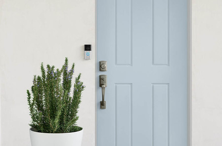 Ring anuncia dos nuevos timbres conectados: Ring Video Doorbell 3 y Ring Video Doorbell 3 Plus
