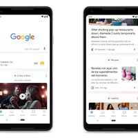 Después de Google News, es el turno de Discover: CEDRO demanda a Google por 1,1 millones de euros en derechos de autor