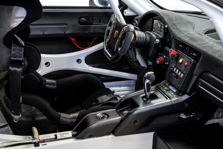 Foto de Porsche 911 GT2 RS Clubsport (7/8)