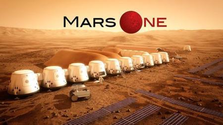 Marsone 1