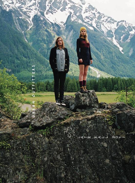 Foto de Catálogo Urban Outfitters Otoño-Invierno 2011/2012 (16/28)