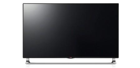 LG lanza dos nuevos televisores 4K de la serie LA9700