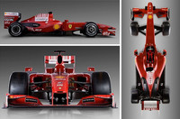 Felipe Massa sigue mejorando y Ferrari quiere un tercer coche más por equipo