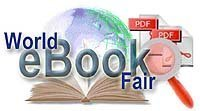 World eBook Fair, libros gratis durante un mes