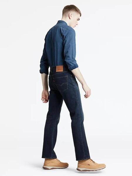 Estos Son Los Jeans De Levi S Que Mejor Te Sientan Segun Tu Cuerpo Y Te Decimos Que Talla Comprar