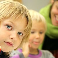 Tener demasiadas actividades estructuradas podría afectar el funcionamiento ejecutivo de los niños