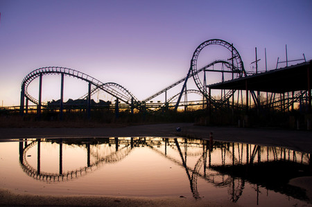 Abandonded Theme Park Seph Lawless 10