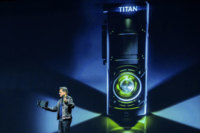 Lo que se esperaba, como se esperaba: NVidia Titan X llega por 999 dólares