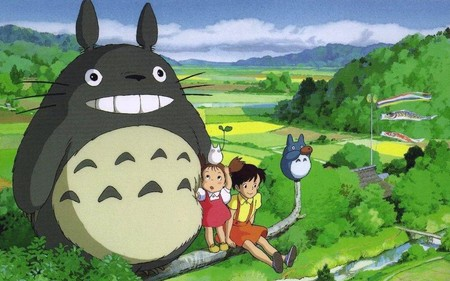 Totoro, Ponyo y Chihiro en Netflix: 21 películas de Studio Ghibli llegarán a Netflix México a partir de febrero
