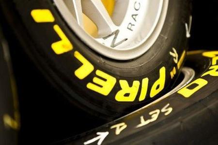 Pirelli será el próximo proveedor de neumáticos de la Fórmula 1