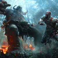 "Cory Barlog: ""God of War durará entre 25 y 35 horas"" [PSX 2017]"
