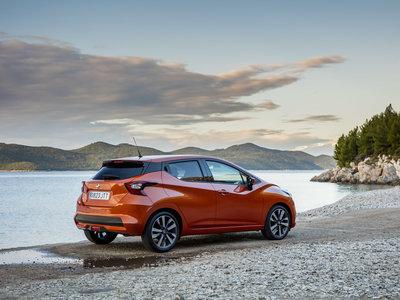 Probamos el nuevo Nissan Micra para ver hasta qué punto te puedes ir olvidando de lo que sabías del Micra