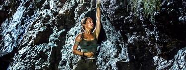 'Tomb Raider': cuando la fidelidad al original, por una vez, es una virtud