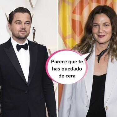 """¡Qué calentamiento (global)! Drew Barrymore le tira la caña a Leonardo DiCaprio en Instagram: """"Tú deberías ser el único caliente"""""""