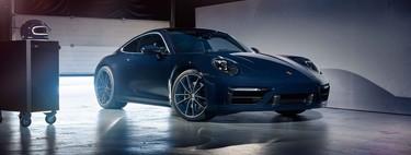 Porsche 911 Belgian Legend Edition, solo 75 unidades para celebrar a una leyenda de las pistas