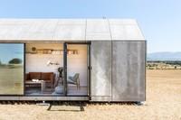 Con la casa a cuestas, vivienda portátil de Ábaton Arquitectura