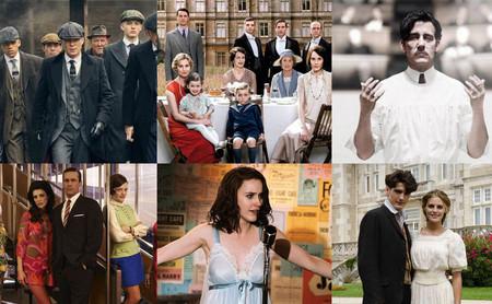 Las 23 mejores series de época en Netflix, HBO, Amazon y Movistar+