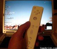 Primeros drivers para usar el Wiimote en un PC