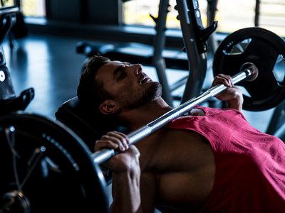 Así puedes planificar tu rutina Weider de forma efectiva: distribución de los ejercicios