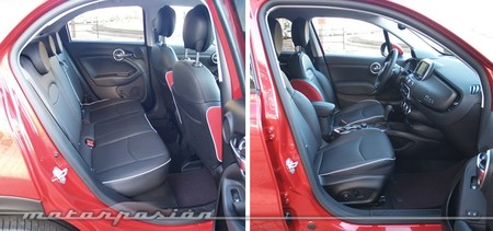 Fiat 500x 1000 15