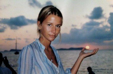María León en Ibiza
