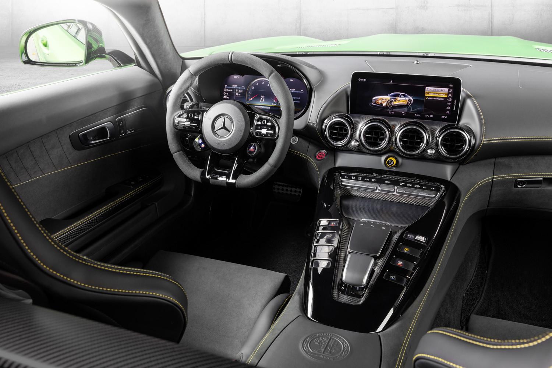 Foto de Mercedes-AMG GT R 2019 (17/17)