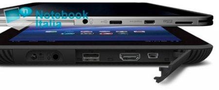 Toshiba y su posible nueva tablet delgada con Honeycomb