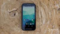 Motorola Moto E, prueba a fondo