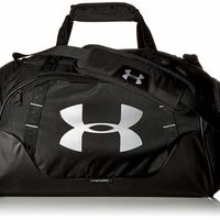 La bolsa deportiva Under Armour Unisex 3.0 innegable Duffel Bag está rebajada a 23,99 euros en Amazon