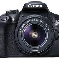 Toda una reflex por sólo 269,99 euros: la EOS 1300D de Canon a precio de chollo este Super Weekend, en eBay