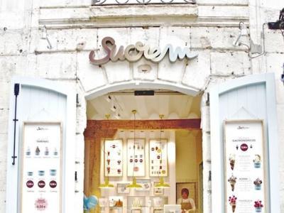 En Burgos entienden de helados: Sucrem es un ejemplo