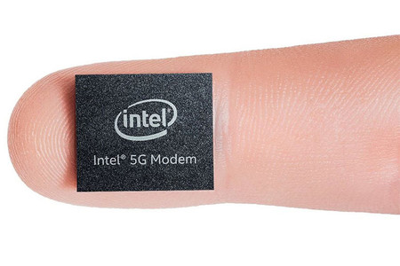 Intel Modem