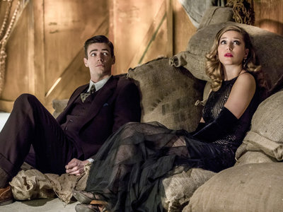 Esta semana en tus series favoritas: superhéroes cantarines, payasos tristes y la primera dama